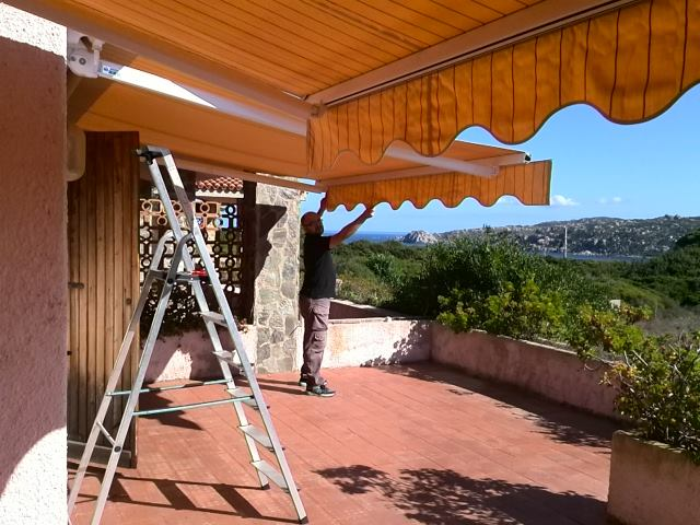 Tappezzeria Turritana Sias Gallery Tende Sole (1)