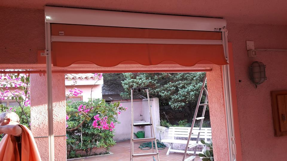 Tappezzeria Turritana Sias Gallery Tende Sole (2)
